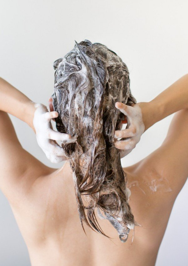 Does Purple Shampoo Work On Brown Hair?