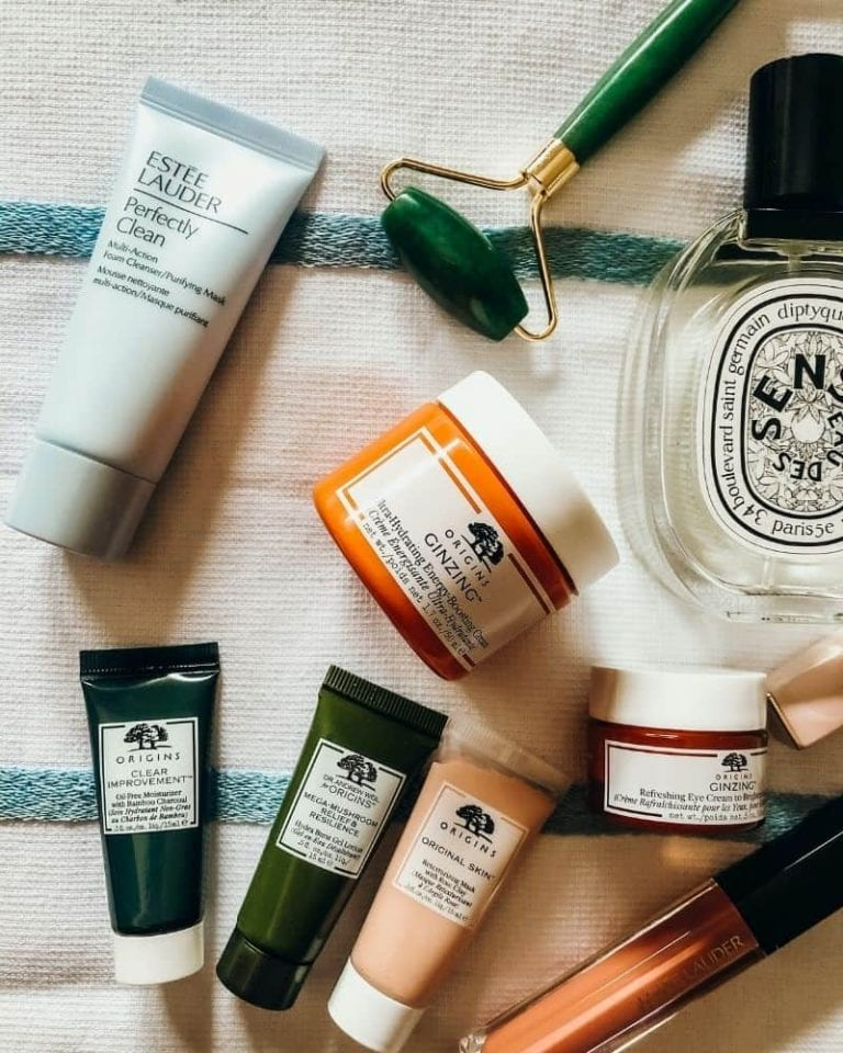 How To Layer Skincare Products The Right Way