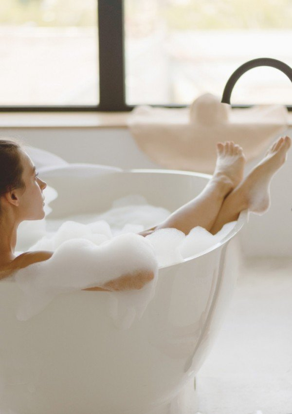 How To Have The Ultimate Relaxing Bath