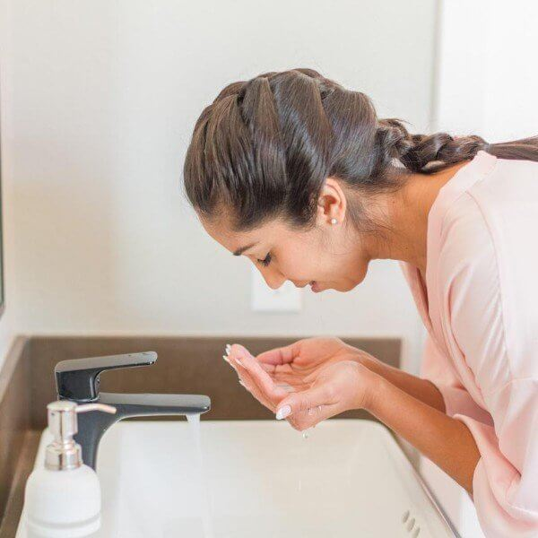 causes dry skin