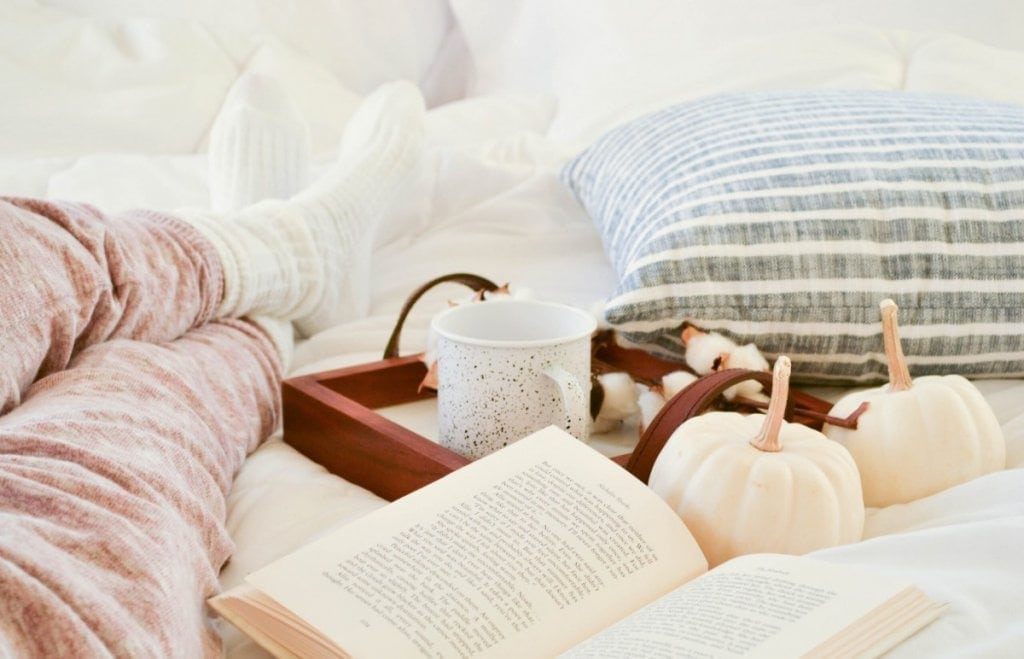 self care activities for fall