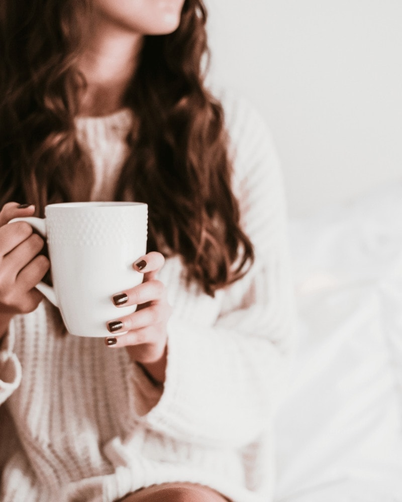 Cozy Fall Self Care Ideas To Try This Fall