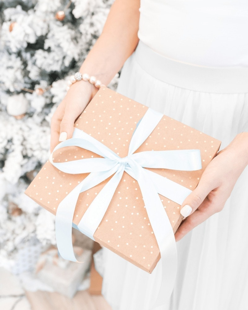 Incredible Gifts For The Woman Who Wants Nothing
