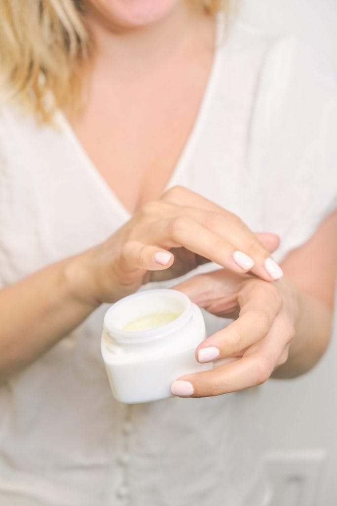 can moisturizer cause pimples?