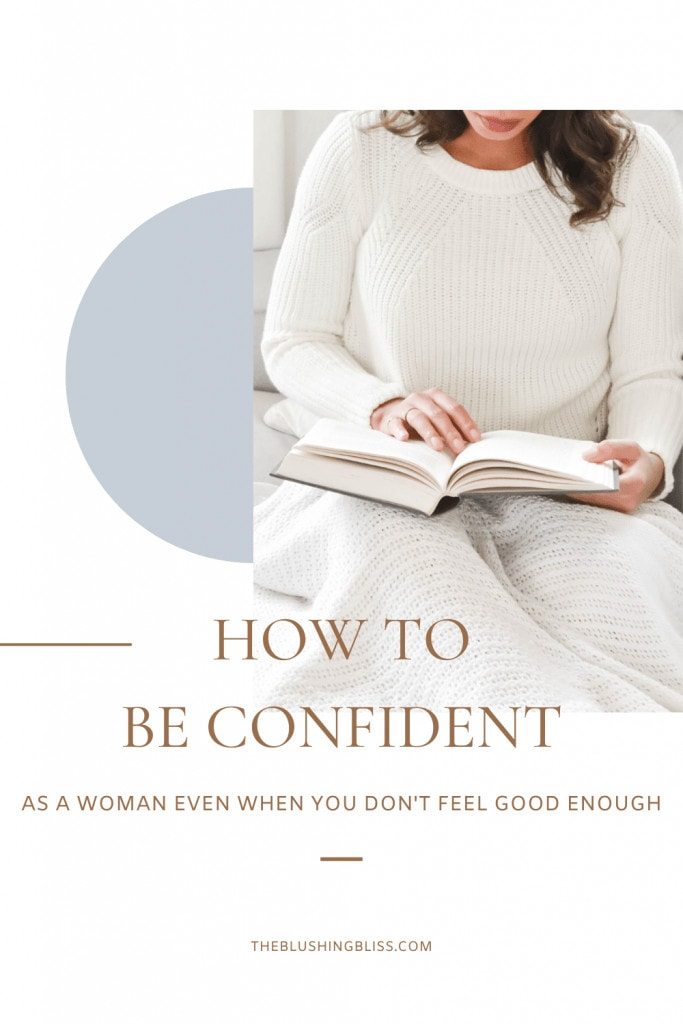 HOW TO EXUDE CONFIDENCE AND SEXINESS