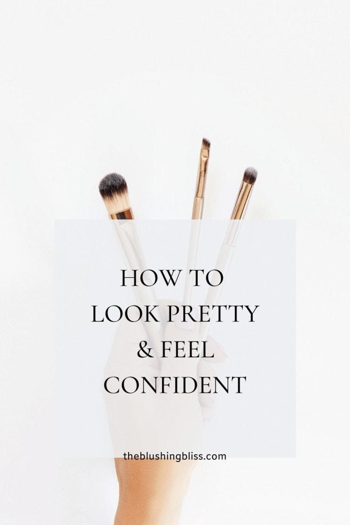 easy ways to look prettier