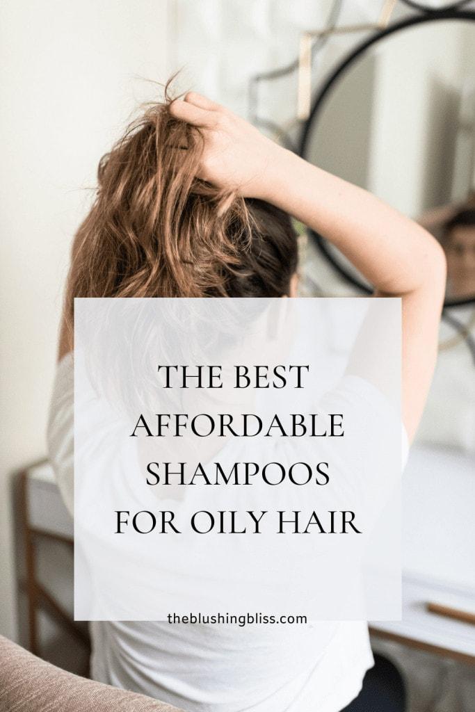 best shampoo for oily thin hair