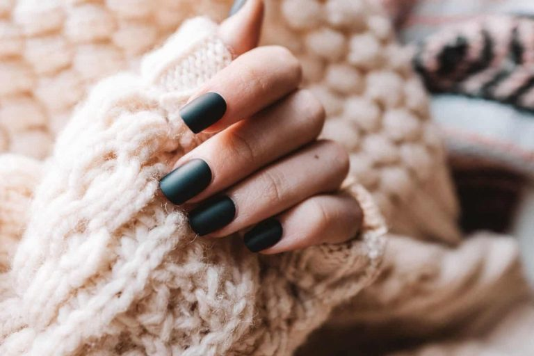 Cute Fall Nails: Top Unique Fall Nail Trends For 2021