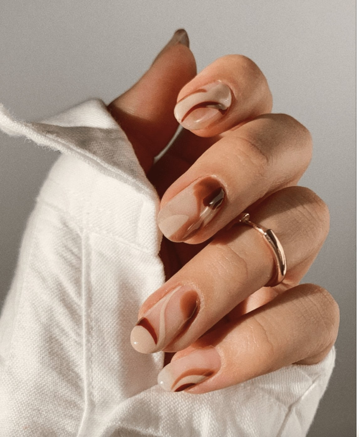 fall nails for 2021