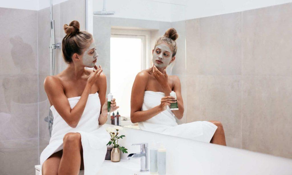 how often should you do a sheet face mask