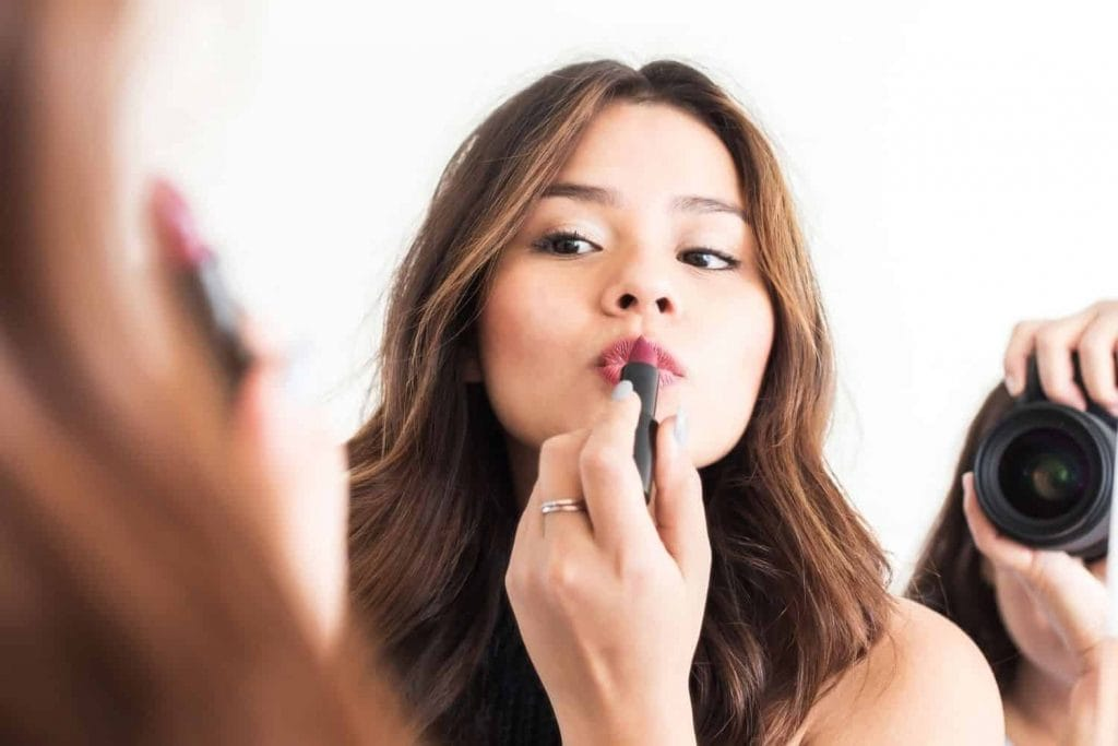 how to look good for photoshoot