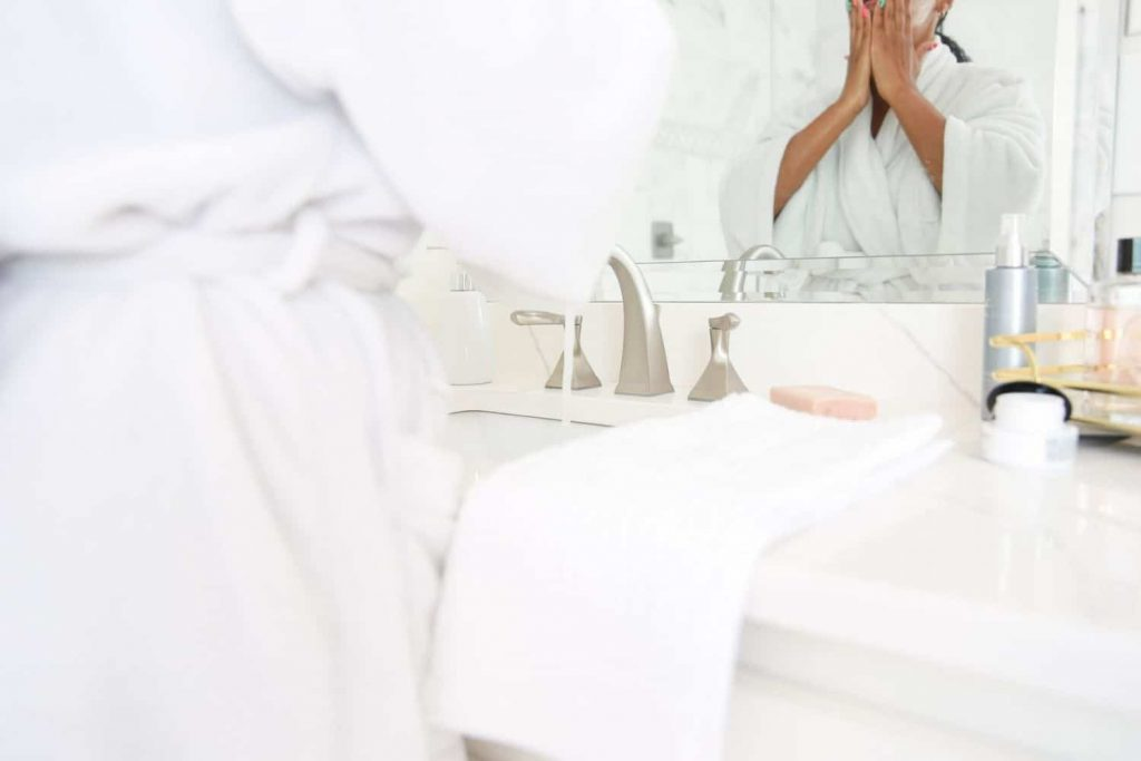 how often is it safe to exfoliate your face?