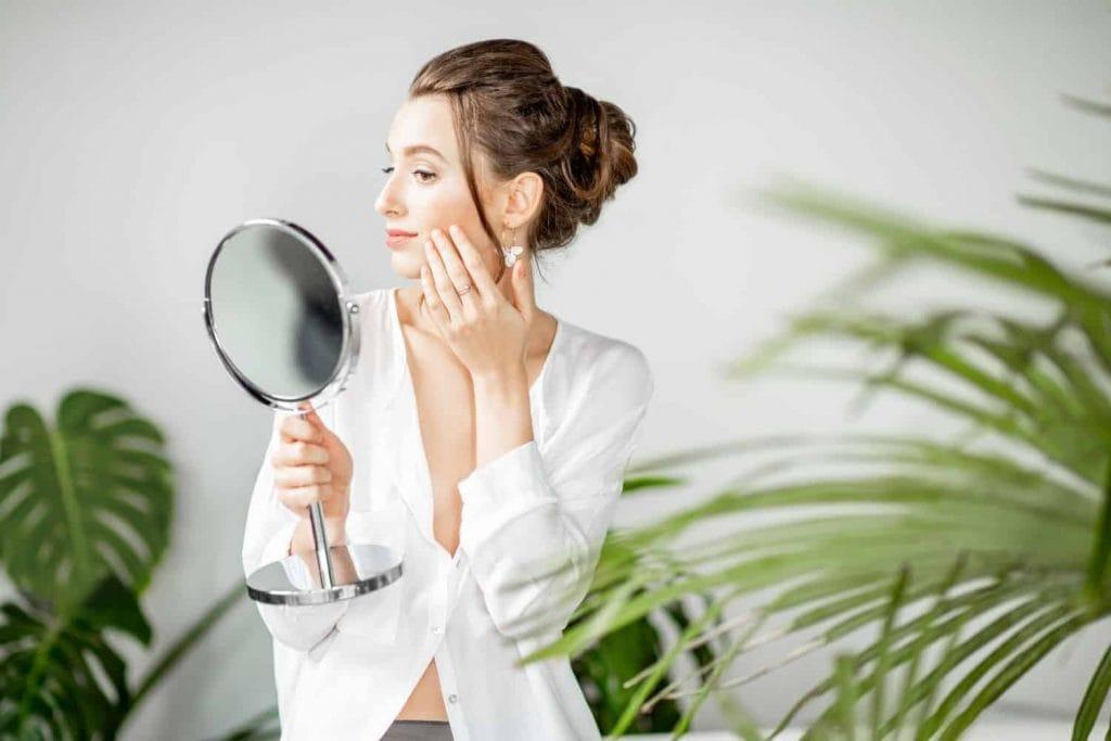 why do I keep getting cystic acne