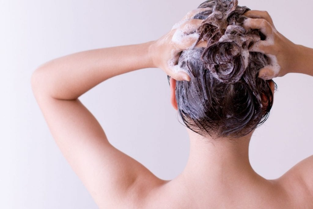 good drugstore shampoo for oily hair