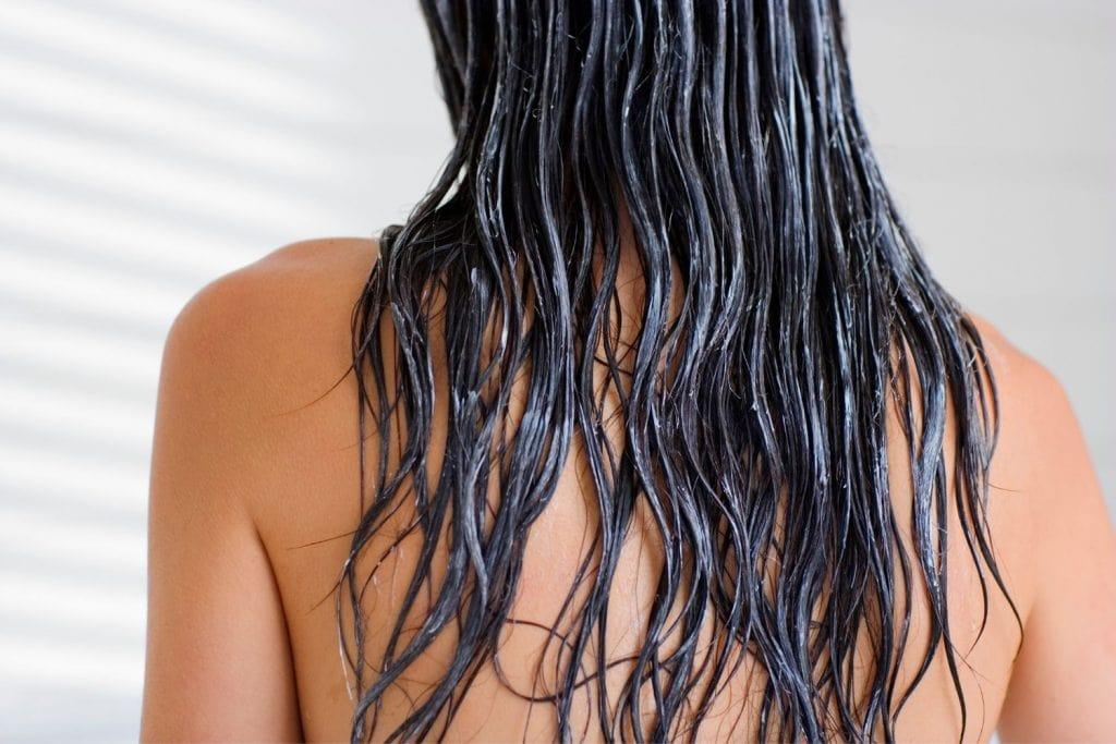 drugstore brand shampoo for oily hair