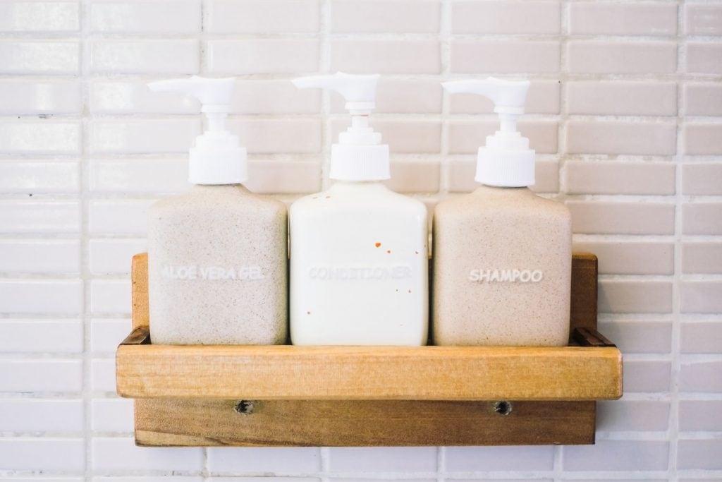 best shampoo for oily hair drugstore