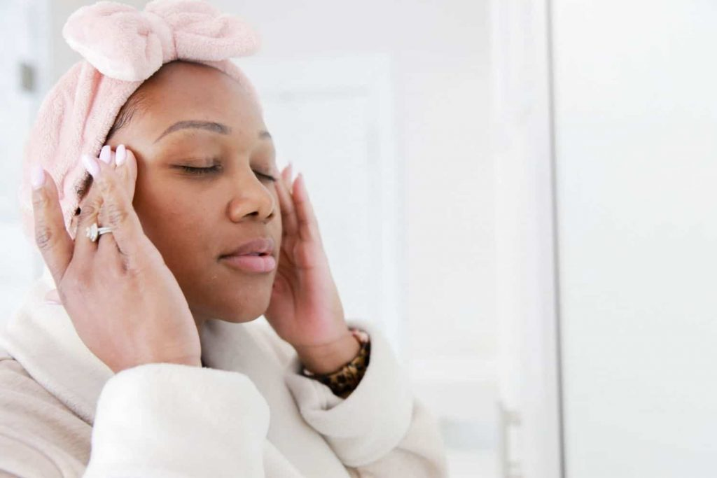 what's the difference between cleansing oil and cleansing balm