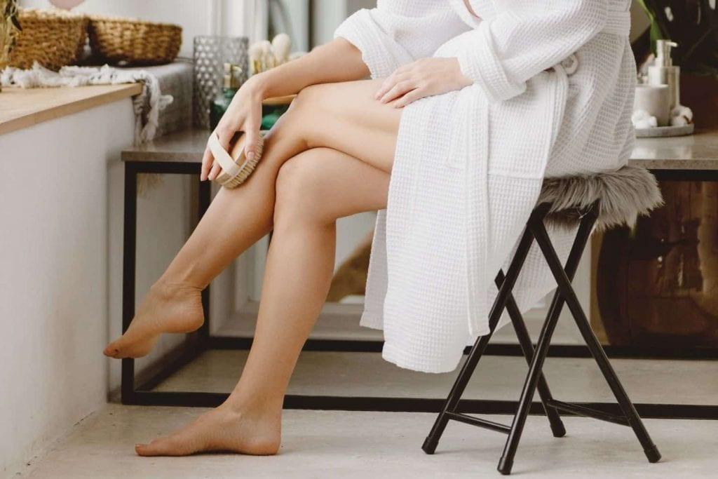 tips for applying sunless tanner