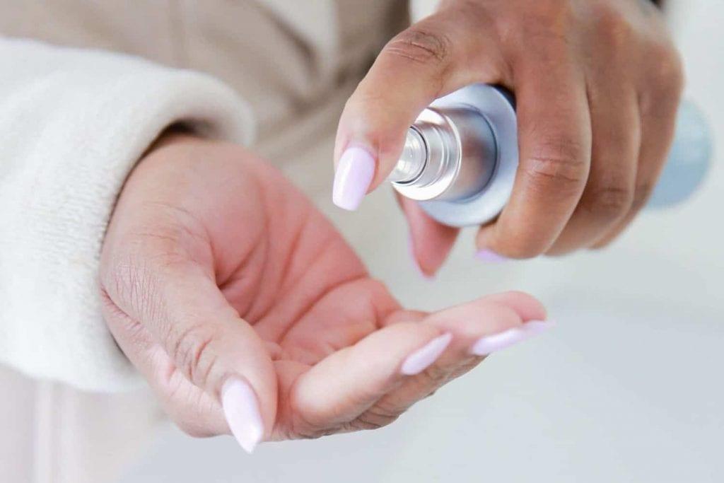 best korean vitamin c serum for oily skin