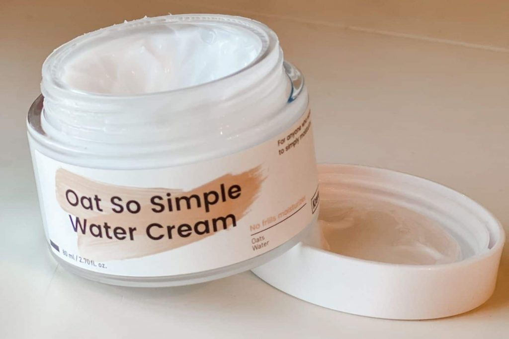 krave beauty moisturizer